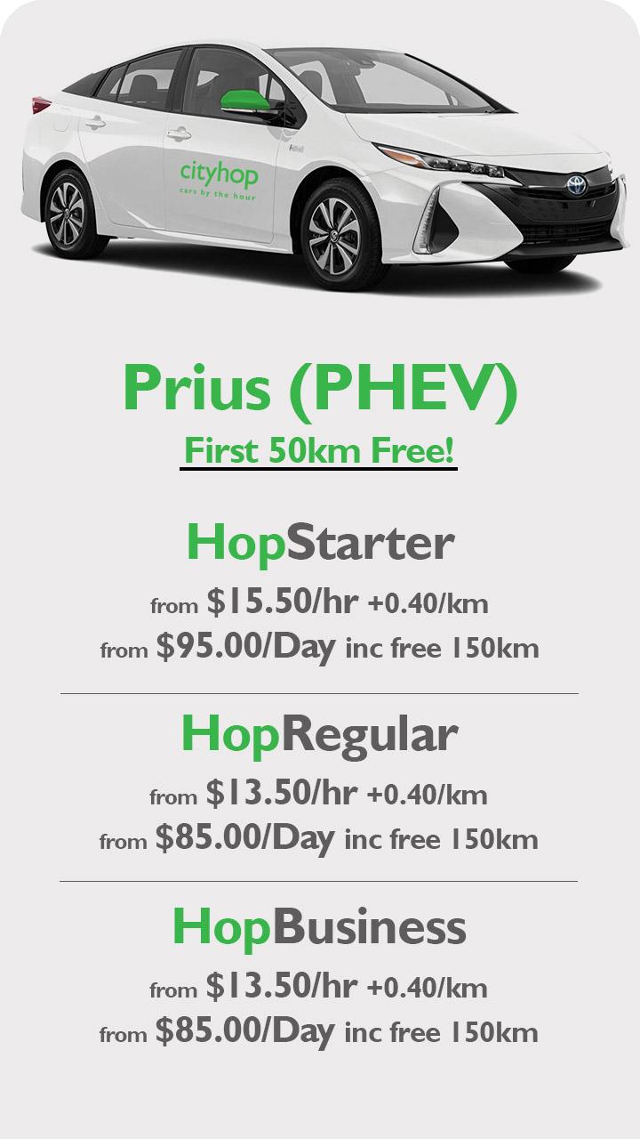 Prius Prime Apr19